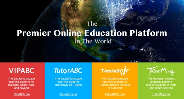 TutorGroup-homepage