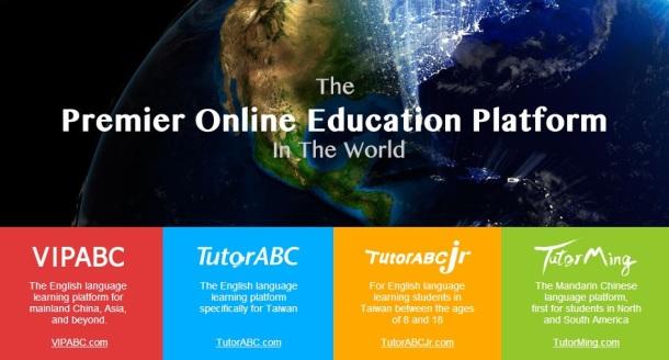 TutorGroup-homepage