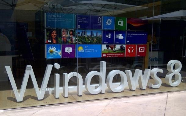 Windows-8
