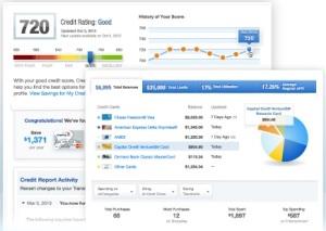 CreditKarma-homepage
