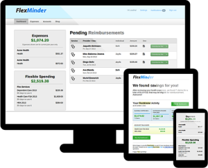 FlexMinder-app