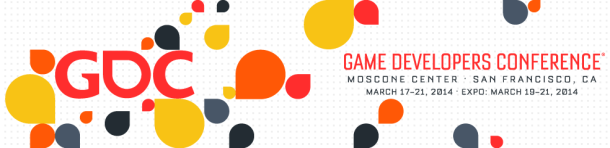 GDC-Game-Developers-Conference-2014