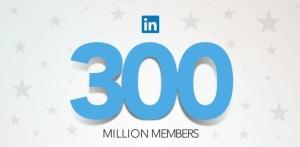 Linked-In-300-million-members