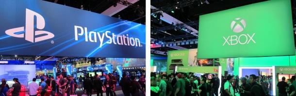 PS4-versus-Xbox-One
