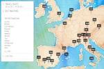 Utrip-destination-Europe