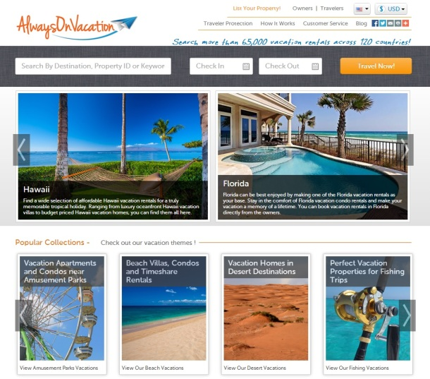 AlwaysOnVacation-homepage
