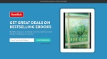 BookBub-homepage-screenshot