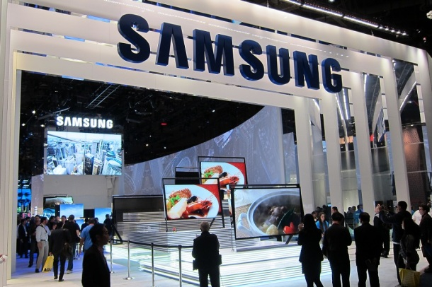Samsung-expo