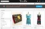 Threadflip-homepage