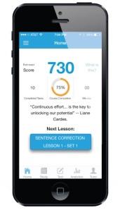 preo4GMAT-iOS-app
