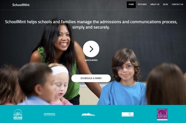 School-Mint-homepage-