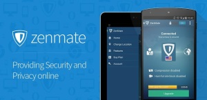 ZenMate-security