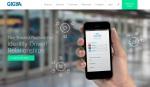 Gigya-homepage