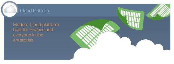 Host-Analytics-cloud-platform