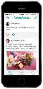 Parenthoods-app-
