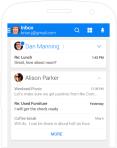 WeMail-app