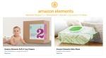 Amazon-Elements-products
