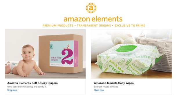 Amazon-Elements-products