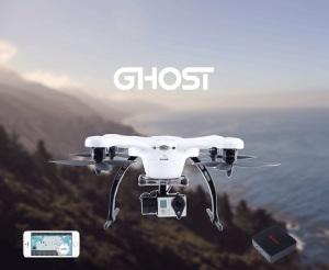 EHANG-Ghost-Drone-