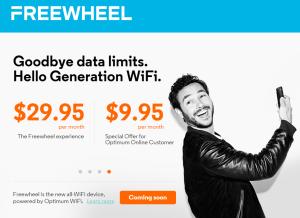 Free-Wheel-homepage