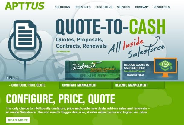 apttus-homepage
