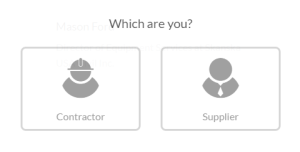 Getable-contractor-supplier