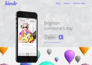 kindr-app