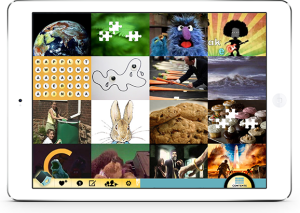 happly-iPad-app