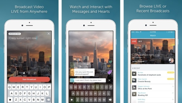 Periscope-iOS