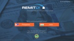 Remitly-homepage