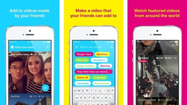 Riff-iOS-app