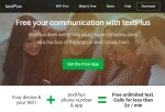 TextPlus-homepage