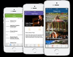 Bluebridge-apps