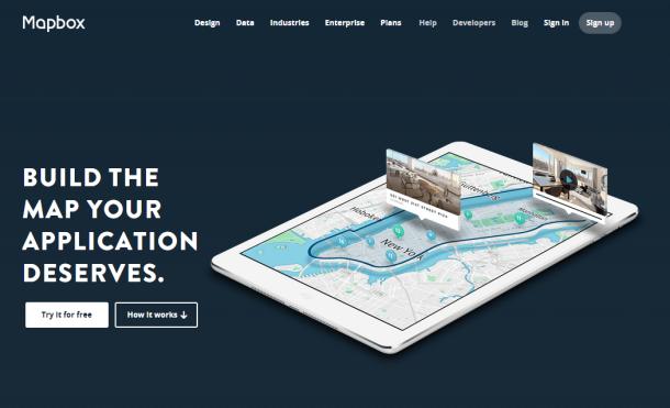 mapbox-homepage