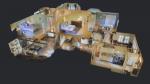 Matterport-Dollhouse