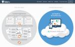 DataFox-homepage