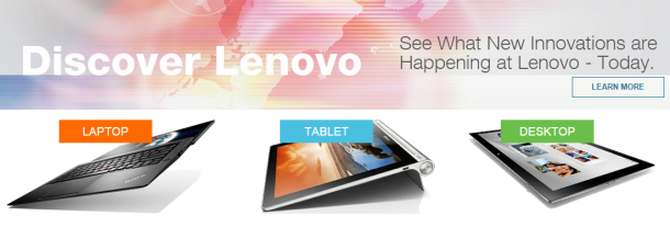 Lenovo-homepage-PC-worldwide-Gartner