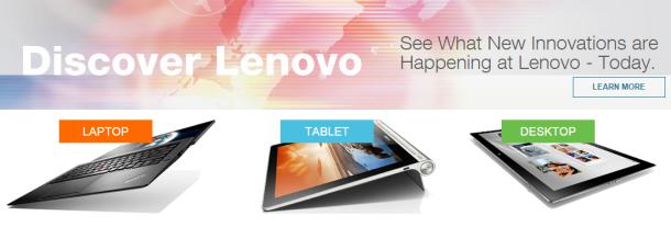 Lenovo-homepage-PC-worldwide-Gartner
