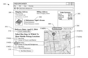 Amazon-patent-locker-bus-stop