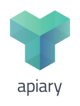 Apiary-logotype-3D-on-white