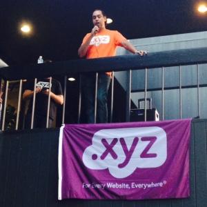 XYZ-headquarter