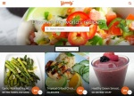 Yummly-homepage