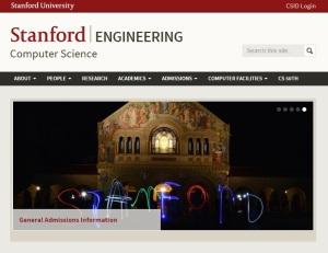 Stanford-Engineering