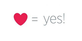 Twitter-heart-yes