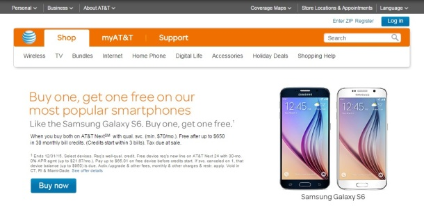 AT&T_Buy_one_get_one_free